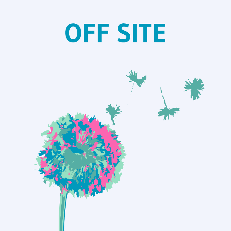 Off site