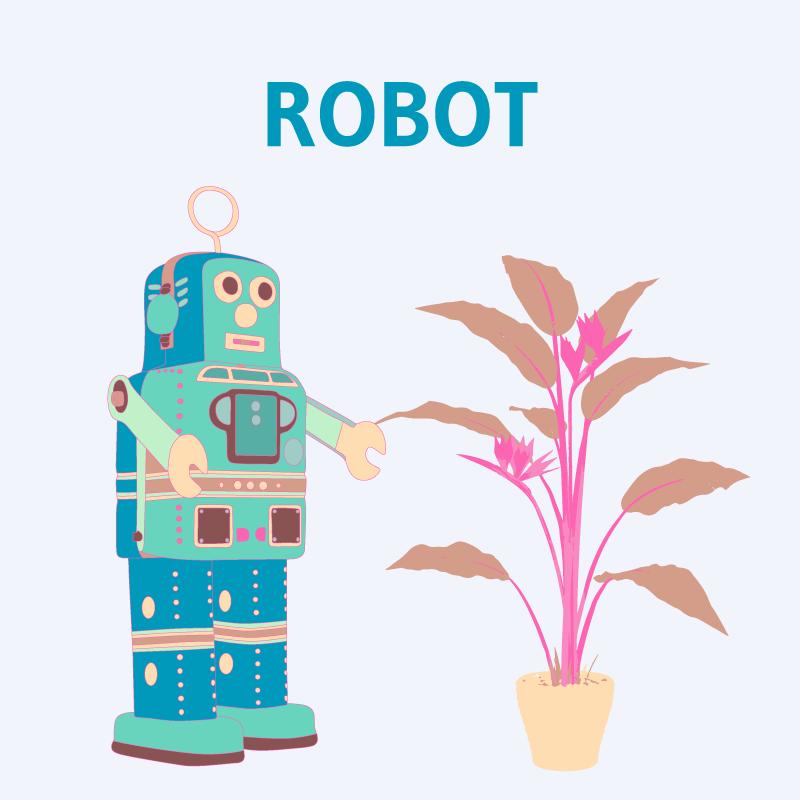 Robot SEO Twaino
