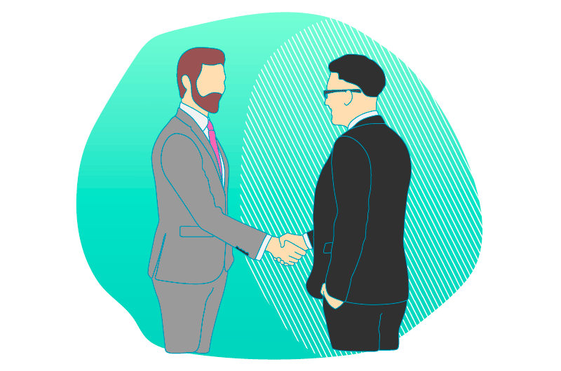 Entretien associé