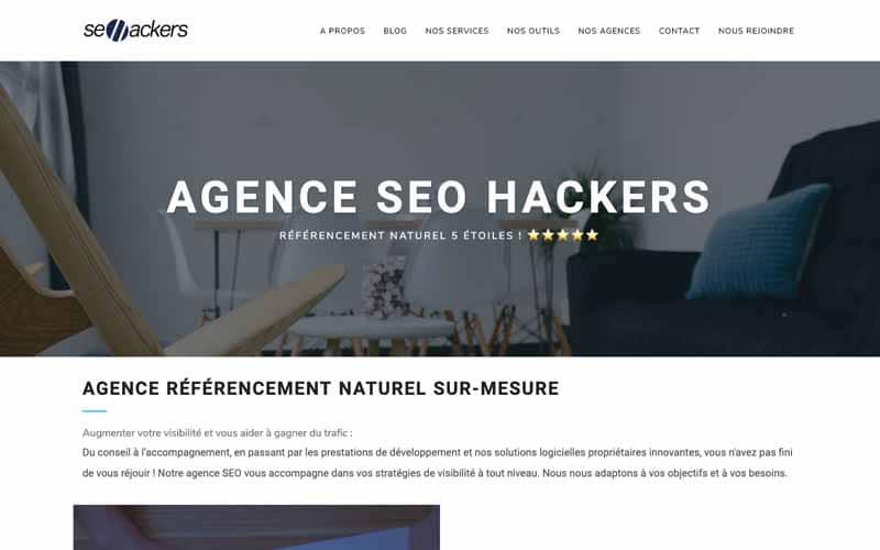 Seo Hackers