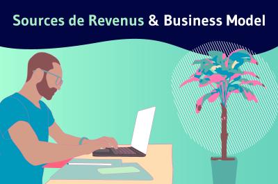 Source de revenus & Business Model