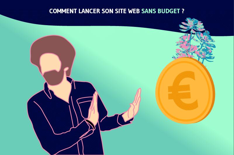 Comment lancer son site web sans budget (1)