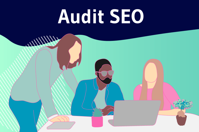 Audit SEO Twaino