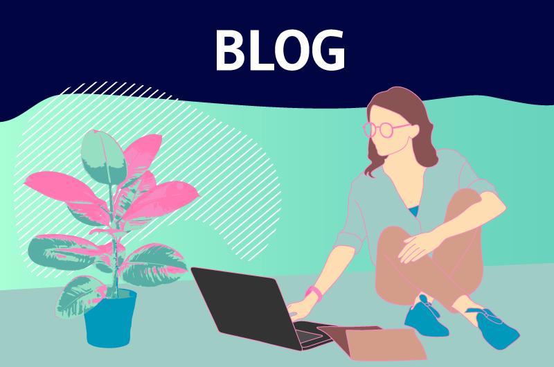 Blog Twaino