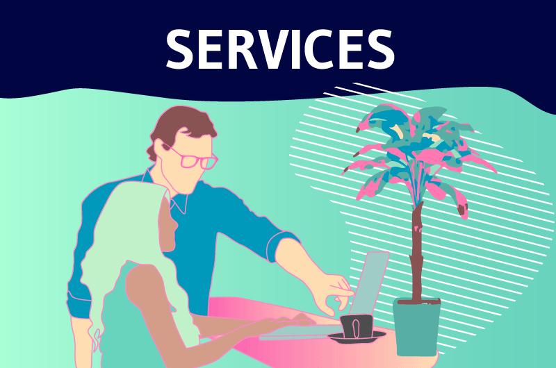 Services Twaino