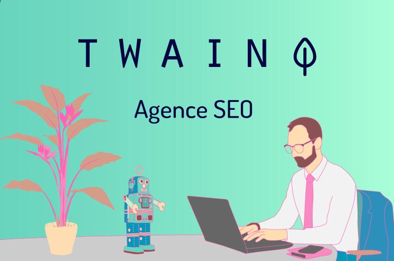 Twaino Agence SEO