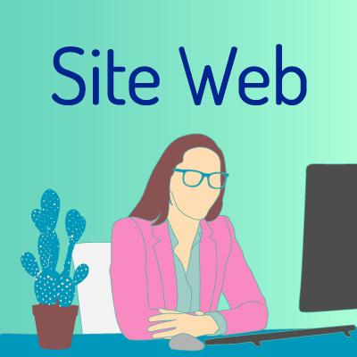 Site Web Twaino Navigation