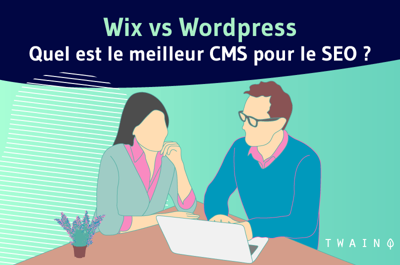 Wix vs Wordpress en SEO