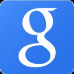 Favicon Google 2012 a 2015