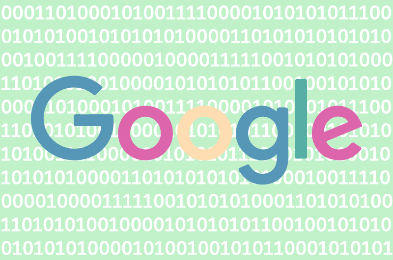 Google mathematiques