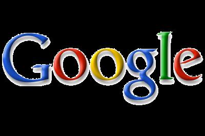 Logo Google 1990 à 2010