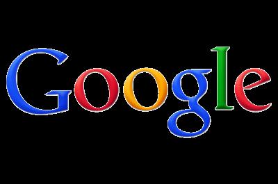 Logo Google 2010 à 2013