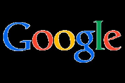 Logo Google 2013 à 2015