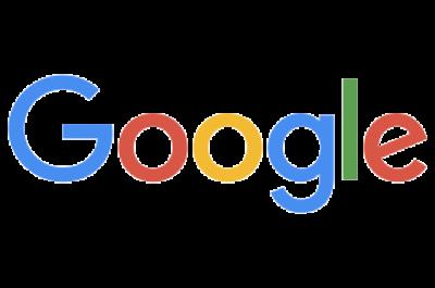 Logo Google 2015 à nos jours