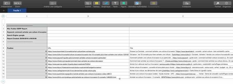 Resultat exportation Toolbar Moz