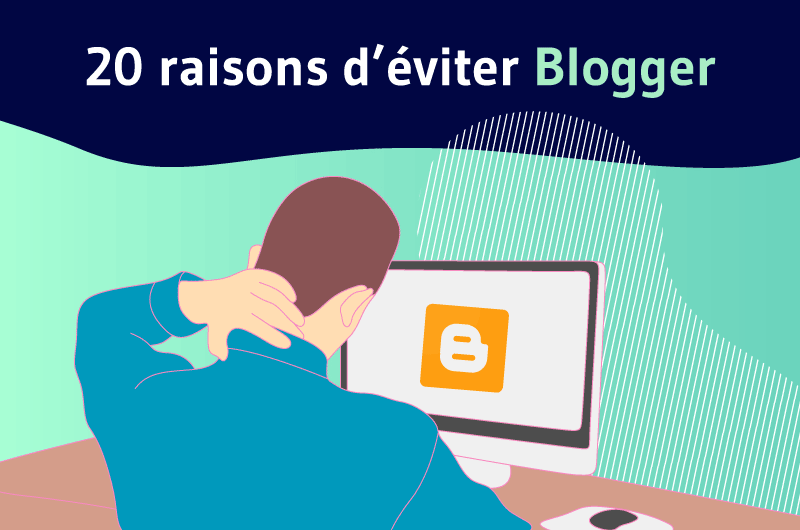 20 raisons deviter blogger blog