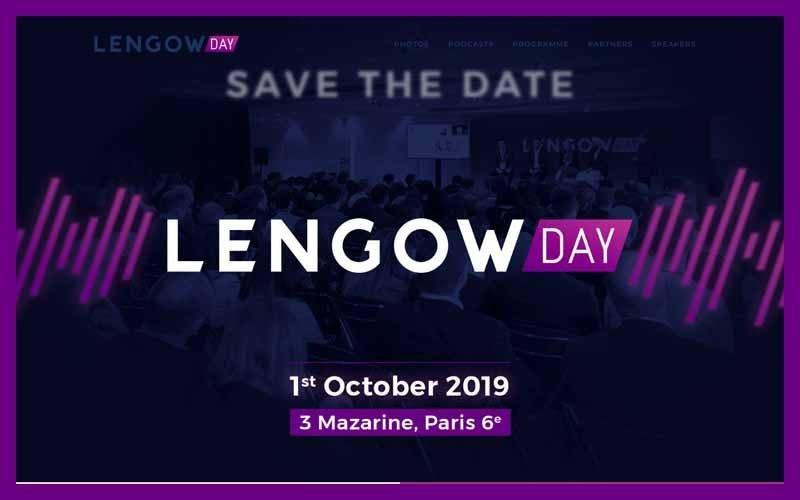 Evenement Lengow day
