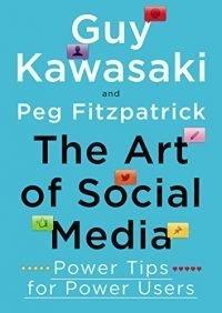 Livre the art of social media
