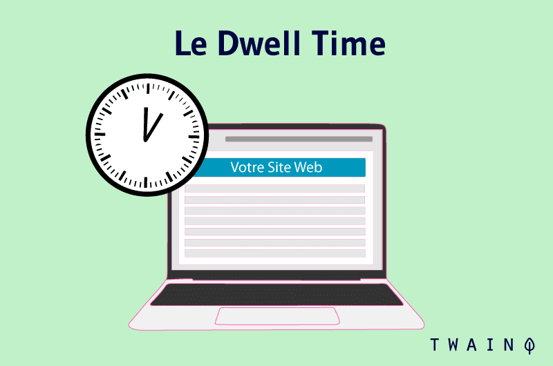 Le dwell time SEO