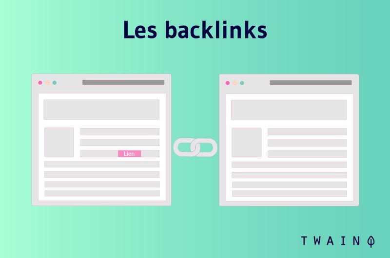 Les backlinks SEO