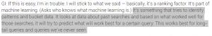 Gary Illyes affirme que RankBrain est excellent pour les requetes a longues traines et iconnues