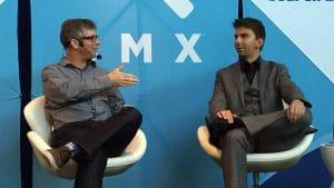 Gary Illyes et Danny Sulivan au SMX Advanced