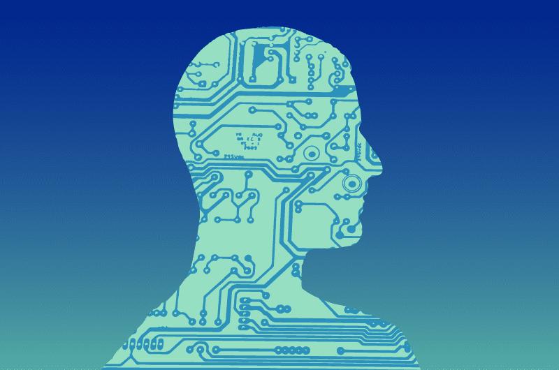 Intelligence artificiel IA rankrain
