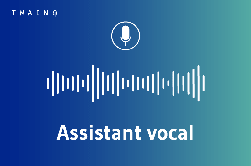 Assistant vocal SEO