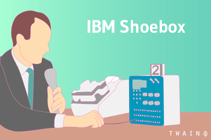 IBM Shoebox