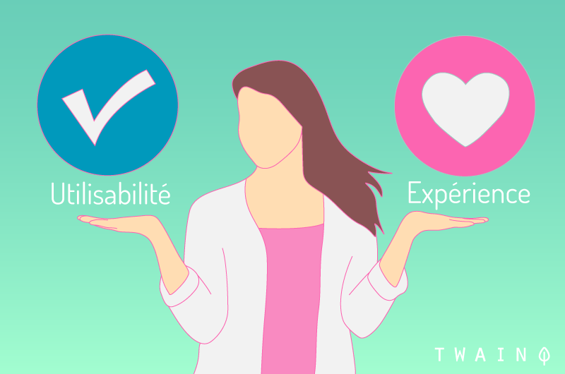 Utilisabilité et expérience