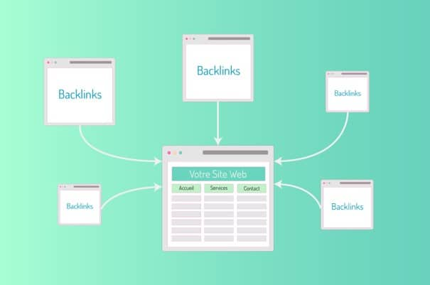 Les Backlinks