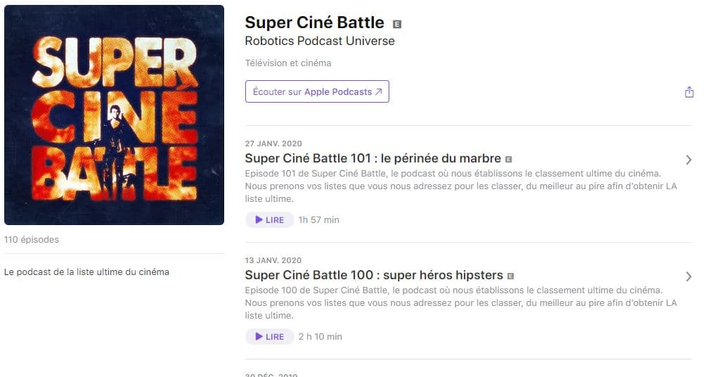 Super Cine Battle