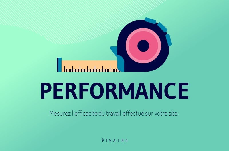 Mesure des performances d un site web grace a un audit SEO