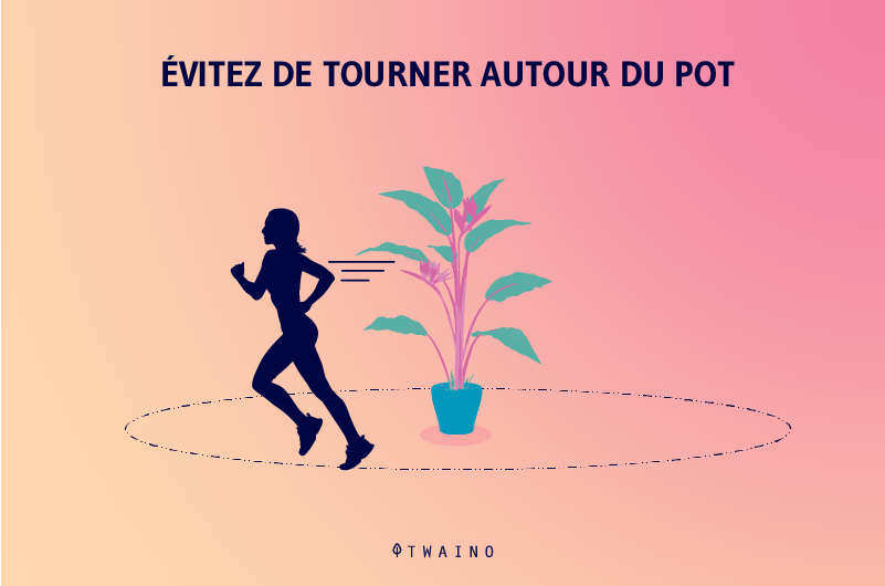 Eviter les distractions