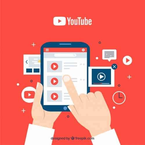 Solliciter le partage de vos contenus