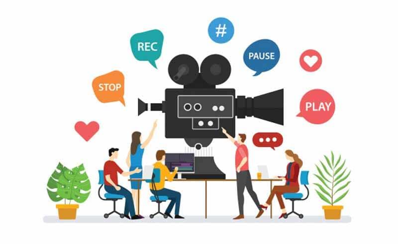 Engager des professionnel de la production video