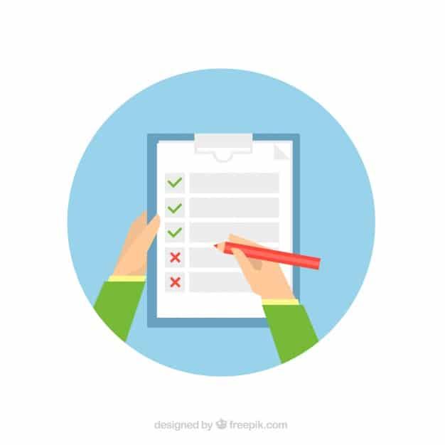 Adresser un questionnaire pour mieux apprehender le site web et l entreprise