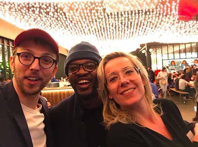 Photo de la Rencontre networking du 27 fevrier 2020 1