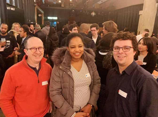 Photo de la Rencontre networking du 27 fevrier 2020 3