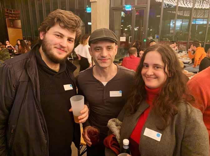 Photo de la Rencontre networking du 27 fevrier 2020 5