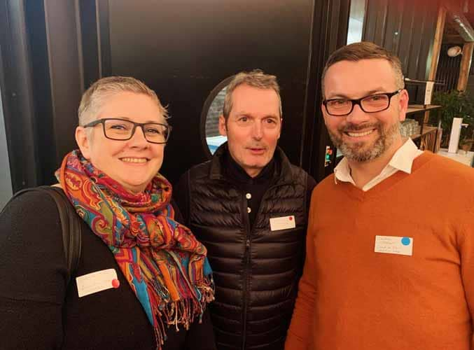 Photo de la Rencontre networking du 27 fevrier 2020 6