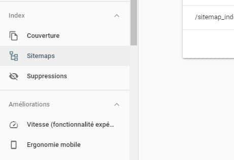 Soumettre sitemap a Google Search Console 1