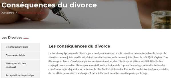 Extrait Page Darmon Avocat Divorce