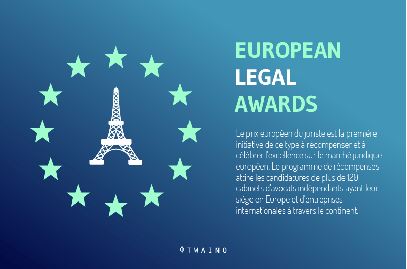 European legal awards