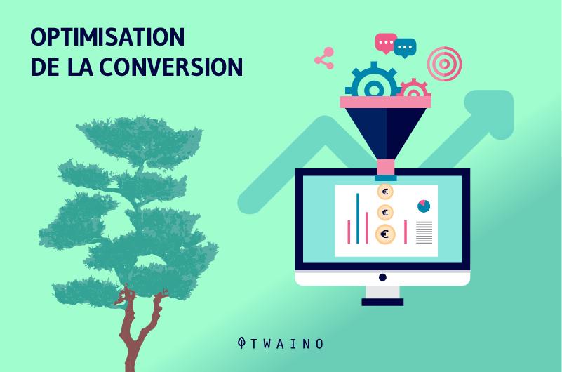 Optimisation de la conversion