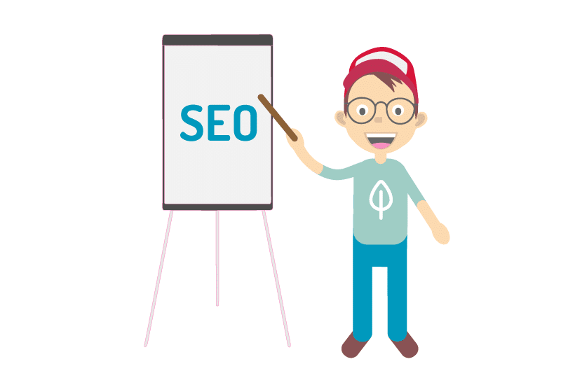 Formation SEO Twaino Alex