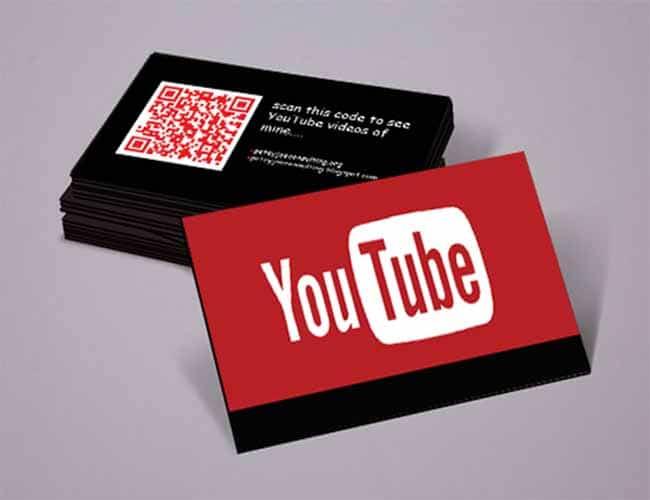 les cartes YouTube permettant de maintenir les utilisateurs sur votre chaine