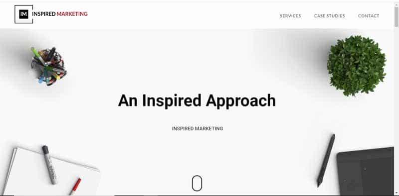 entreprise Inspired marketing specialisee dans la vente des ebooks et des programmes complets de formation