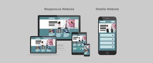La création de sites responsives