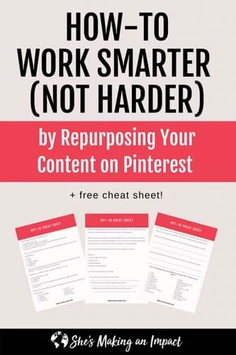 l exemple sur Pinterest